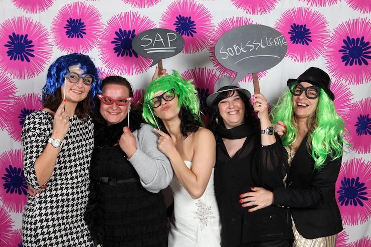 Como fazer fotos divertidas nos casamentos?