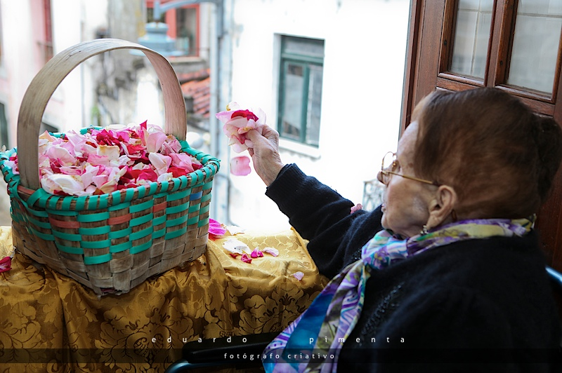 Rituais de um fotógrafo em Arcos de Valdevez