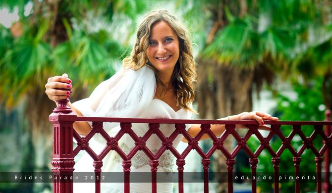 Brides Parade 2012, Portugal XX
