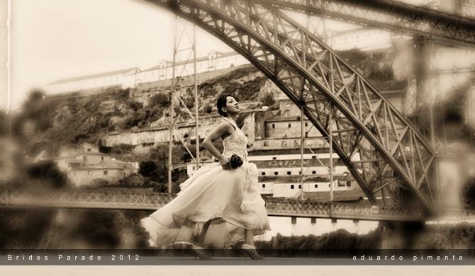 Brides Parade 2012, Portugal X