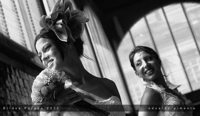 Brides Parade 2012, Portugal XI