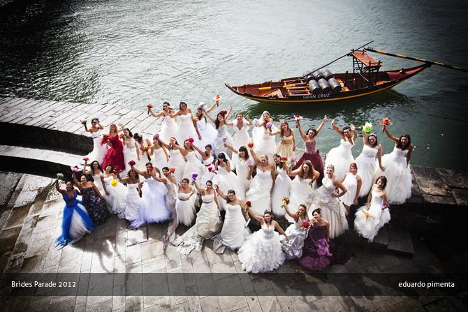 Brides Parade 2012 – III