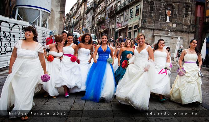Brides Parade 2012, Portugal XXXI