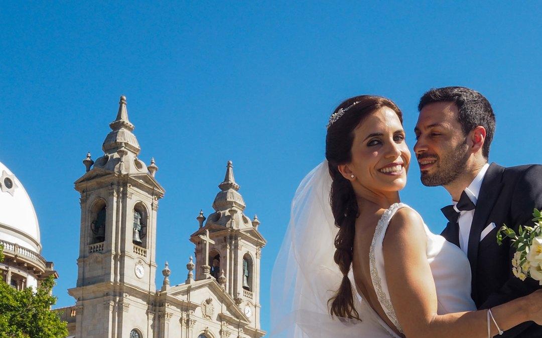 Casamento Raquel e João