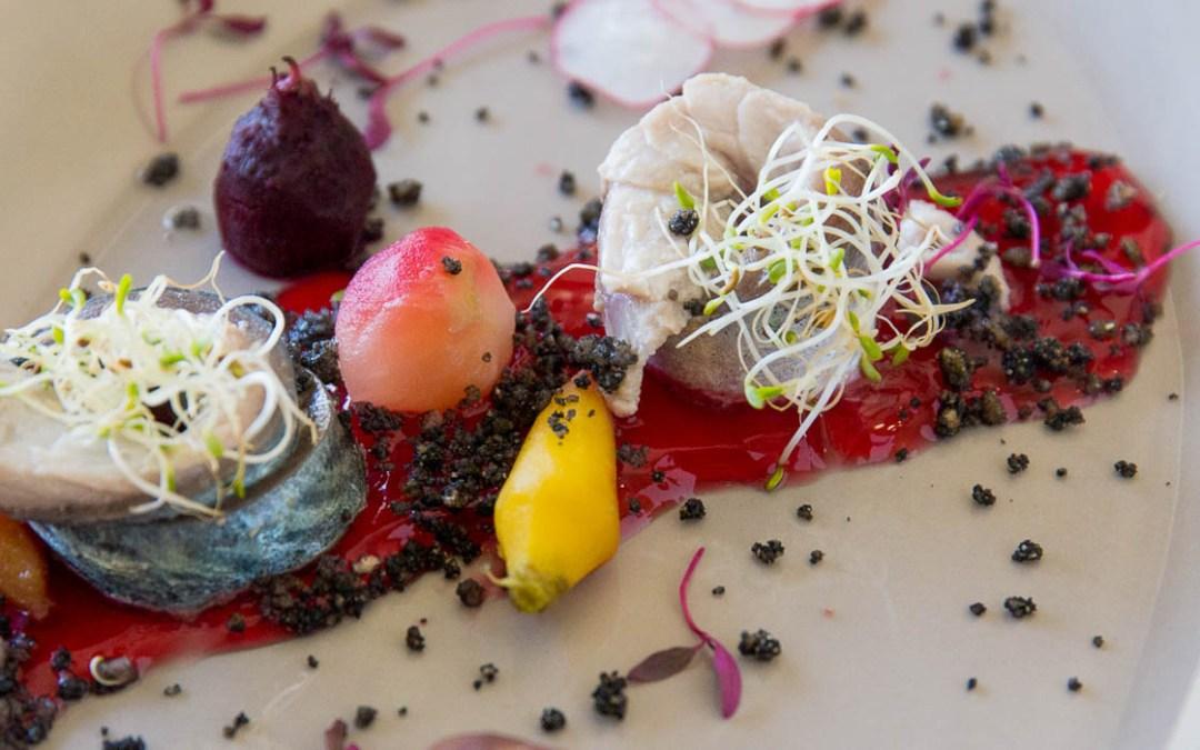 Fotografia de Produto na Gastronomia