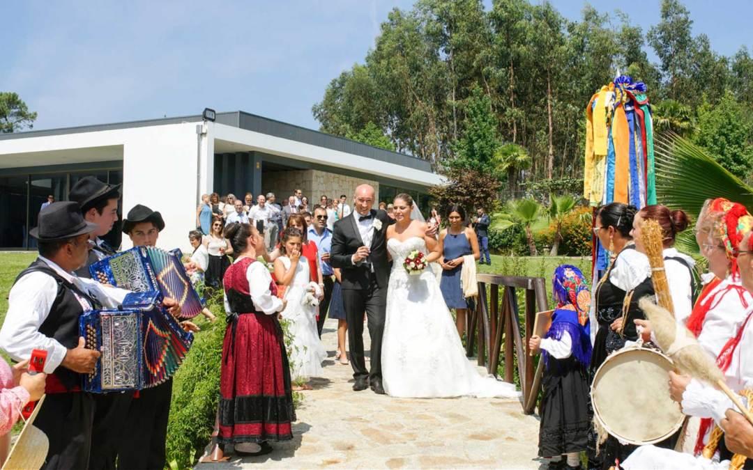 Casar no Minho, como manter vivas as tradições