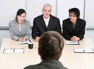 Currículo para entrevista