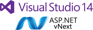 Visual Studio 2014 - ASP.NET vNext - MVC 6