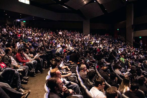 ASP.NET Brasil Conference 2016 - Sucesso de Público