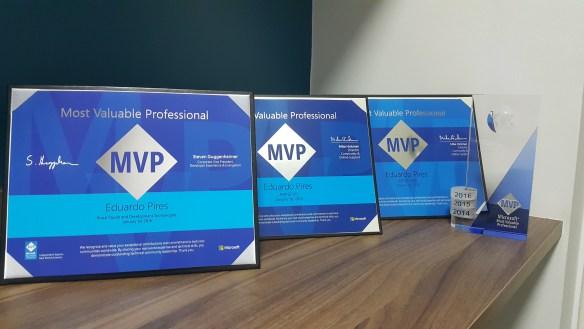 Microsoft MVP Awards