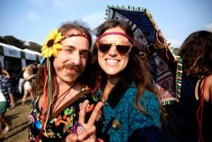 San Francisco sigue siendo la ciudad de los hippies. (Foto: Eduardo Stanley)