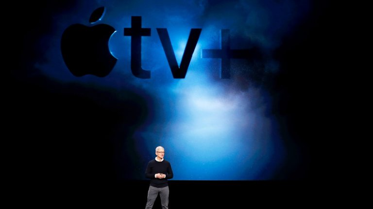 Apple TV+ Said to Support Limited Offline Viewing or Download