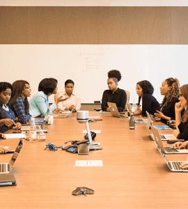 Treinamento in company: o que é, vantagens, tipos e como funciona