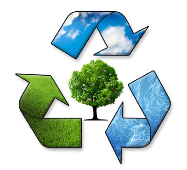 Projeto reciclagem do lixo
