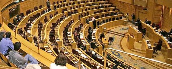 Senado TDAH LOMCE
