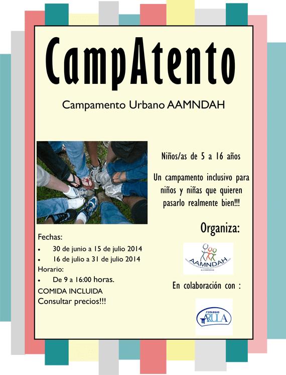 Campatento