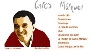 García Márquez