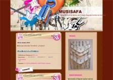 Blog de música Musisafa