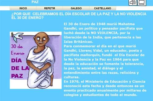 Rincón De Infantil Día De La Paz: Actividades Para El Día De La Paz