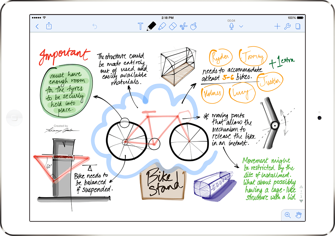 Las mejores aplicaciones para crear y modificar documentos ...