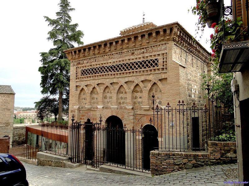 Mezquita del Cristo de la Luz España musulmana