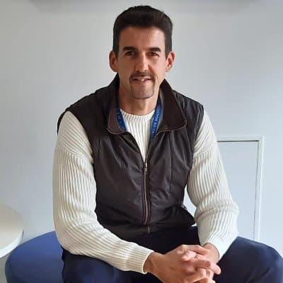 Jorge M Calvo