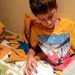 5 claves para que los niños disfruten leyendo