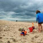 Aprendiendo con una tormenta de verano