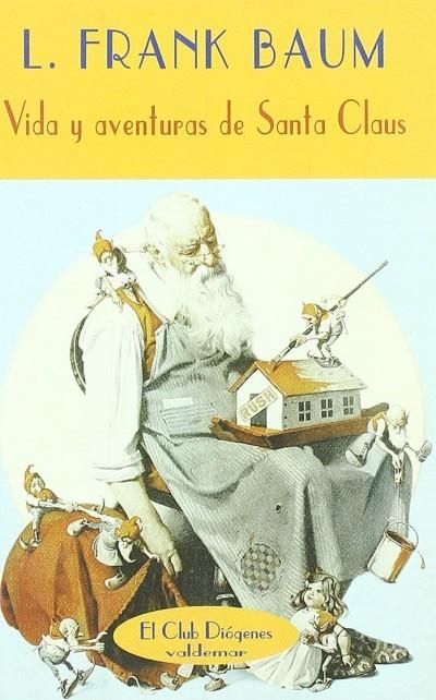 libros navidad vida santa