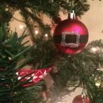 Día 7: Bolas Papá Noel