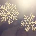 Día 15: copos de nieve