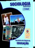 capa do livro de sociologia