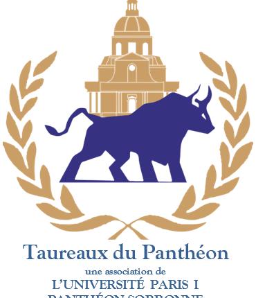Taureaux du panthéon logo retravaillé1