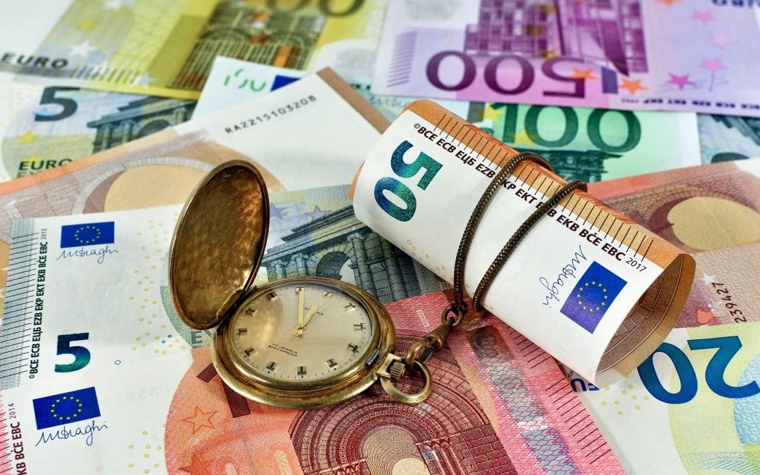 Éducation Fi – Investir 6 000 euros