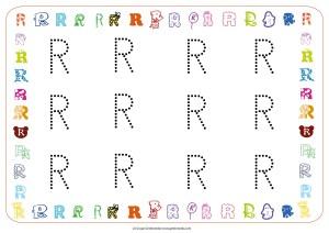 lectoescritura, grafomotricidad, abecedario, trazos, escritura, fichas para einfantil, recursos para el aula, recursos educativos