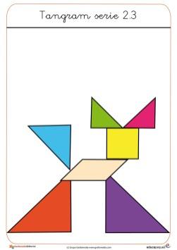 tangram figuras