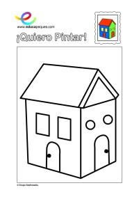 Dibujos Para Colorear Para Ninos De 3 A 5 Anos Con Numeros