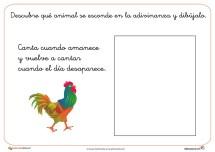 adivinanzas con animales 014
