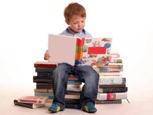 lectura niños