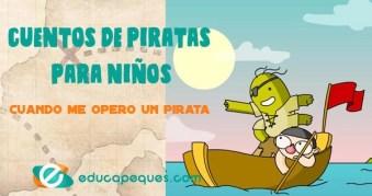 cuentos de piratas, cuentos de piratas para niños