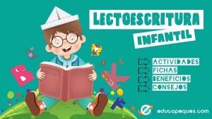 Actividades para estimular lectoescritura,lectoescritura, lectoescritura para niños, lectoescritura infantil, estimular el aprendizaje de la lectoescritura