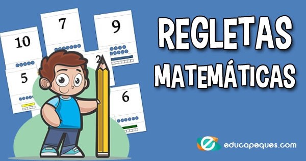 regletas matemáticas