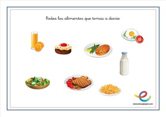 Alimentación 01