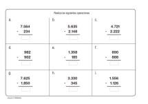 ejercicios de matemáticas 19