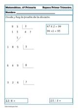 Matemáticas cuarto de primaria 09