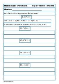 ejercicios matematicas sexto primaria 02