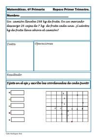 ejercicios matematicas sexto primaria 05