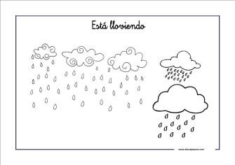el tiempo y la lluvia 13