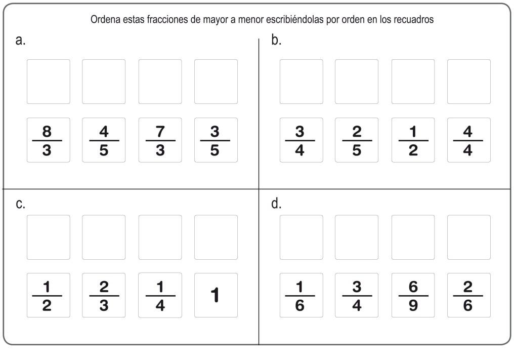 fracciones 18