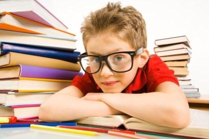 fortalecer la memoria en niños